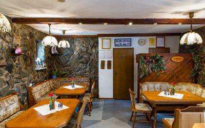 Neue Öffnungszeiten – Restaurant